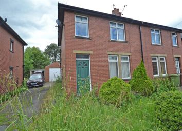 Thumbnail 2 bed semi-detached house for sale in Sowood Avenue, Ossett