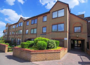 Thumbnail 2 bed flat for sale in Friern Park, North Finchley
