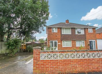 3 bed semi-detached house for sale in Ross Gardens, Southampton SO16