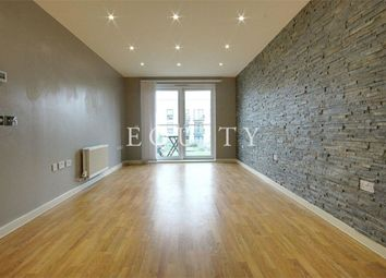 Thumbnail 2 bed flat to rent in Lyell House, Enfield