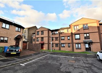 Thumbnail 2 bed flat for sale in Kilmany Drive, Glasgow