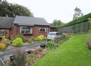 Thumbnail 2 bed bungalow for sale in Willow Court, Toft Hill, Bishop Auckland