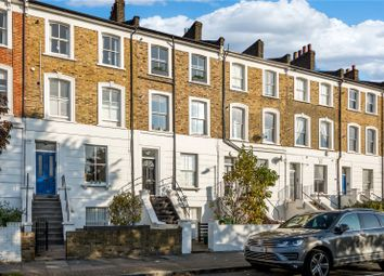 Thumbnail 1 bed flat for sale in Mildmay Grove North, London