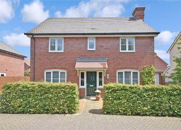 Thumbnail 4 bed detached house for sale in Bonham Road, Bognor Regis, West Sussex