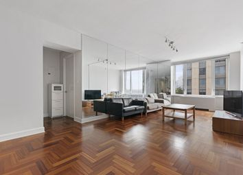 Thumbnail 1 bed property for sale in 220 Riverside Boulevard, New York, New York State, United States Of America
