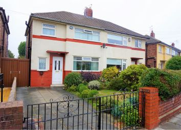 3 bed semi-detached house for sale in Linden Avenue, Bootle L30