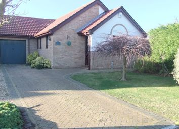 Thumbnail 3 bed detached bungalow to rent in Stallards Crescent, Kirby Cross, Frinton-On-Sea, Essex