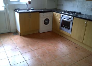 Thumbnail 2 bed end terrace house to rent in Nansen Street, Salford