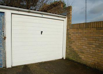 Thumbnail Parking/garage for sale in Beaver Close, Hampton