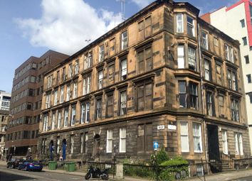 Thumbnail 1 bed flat to rent in Holland Street, City Centre, Glasgow