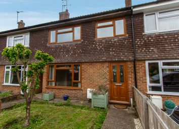 3 Bedrooms Terraced house for sale in Meadow Close, Ansty CV7
