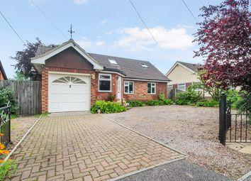 5 bed detached bungalow for sale in Black Tiles Lane, Martlesham, Woodbridge IP12