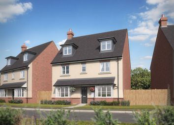 """4 bed town house for sale in """"The Regent"""" at Brookers Hill, Shinfield, Reading RG2"""