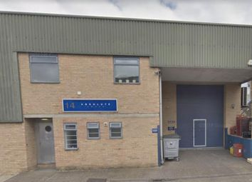 Thumbnail Industrial to let in Unit 14, Ferrier Industrial Estate, Wandsworth