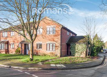 Thumbnail 2 bed semi-detached house to rent in Cavendish Gardens, Winnersh, Wokingham