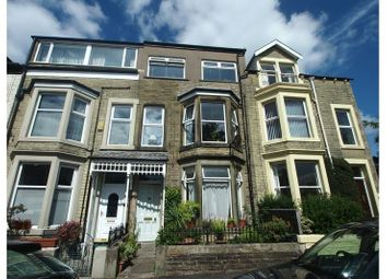 Thumbnail 1 bed flat for sale in Park Street, Bare, Morecambe