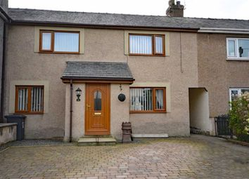 Thumbnail 3 bed mews house for sale in Watery Lane, Ulverston, Cumbria