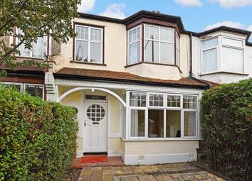 Thumbnail Terraced house for sale in Durnsford Road, London