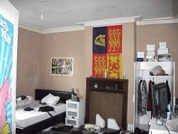 Thumbnail 4 bedroom shared accommodation to rent in Ecclesall Road, Sheffield