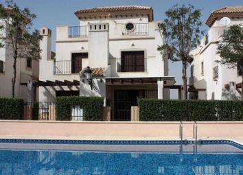 Thumbnail 3 bed villa for sale in Algorfa, Alicante, Spain