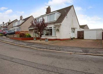 Thumbnail 3 bed semi-detached house for sale in Lanrig Road, Chryston, Glasgow, North Lanarkshire