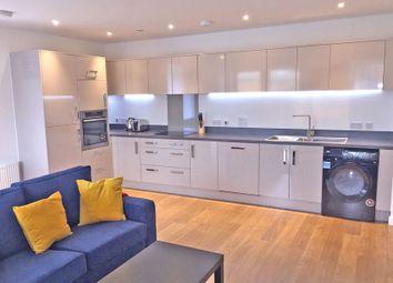 Thumbnail 2 bed flat to rent in Locke House, High Street Leyton, Leyton