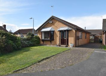 Thumbnail 3 bed detached bungalow for sale in Queens Court, Louth