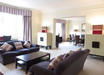 Thumbnail 3 bed flat to rent in Park Street, Mayfair