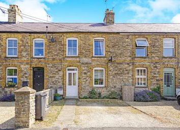 Thumbnail 3 bedroom terraced house for sale in Northfield Road, Tetbury, 39 Northfield Road, Tetbury