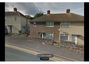 Thumbnail 3 bed semi-detached house to rent in Flaxley Road, Rugeley