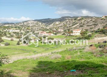 Thumbnail Land for sale in Pentakomo, Limassol, Cyprus
