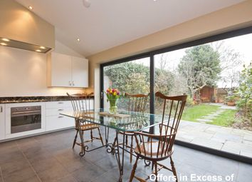 Thumbnail 4 bed property for sale in Lionel Road North, Brentford