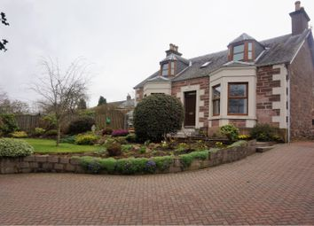 Thumbnail 4 bed detached house for sale in Union Street, Blairgowrie
