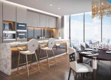 Thumbnail 2 bed flat for sale in Damac Tower, Nine Elms, Vauxhall, London