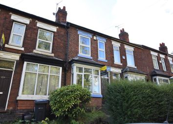 3 bed shared accommodation to rent in Warwards Lane, Selly Oak, Birmingham B29