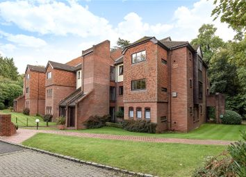Thumbnail 3 bed flat for sale in Raylands Mead, Gerrards Cross, Buckinghamshire