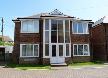 Thumbnail 2 bed flat to rent in Richmond Crescent, Freshwater