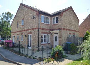 Thumbnail 2 bed terraced house to rent in Aspen Close, Littlehampton