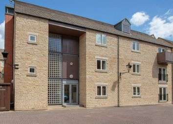 Thumbnail 3 bedroom flat for sale in Riverside Place, Stamford