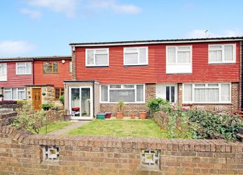 3 bed detached house for sale in Bennett Close, Welling, Kent DA16