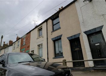 Thumbnail 1 bed terraced house for sale in Rothley Road, Mountsorrel, Loughborough