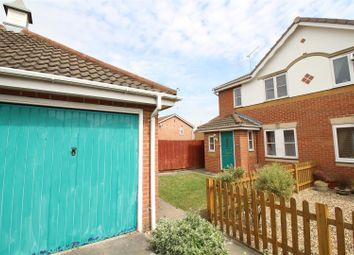 Thumbnail 3 bed property for sale in Challinor, Church Langley, Harlow