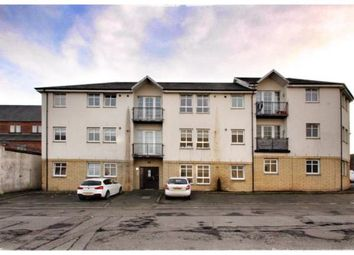 Thumbnail 2 bed flat for sale in Cavendish Street, Glasgow