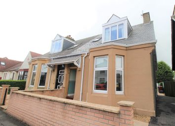 Thumbnail 3 bed property for sale in 34 Oswald Avenue, Grangemouth