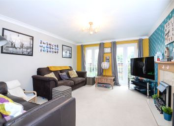 Thumbnail 3 bed terraced house for sale in Benham Drive, Spencers Wood, Reading, Berkshire