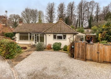 Thumbnail 3 bed bungalow for sale in Heathman Street, Nether Wallop, Stockbridge, Hampshire