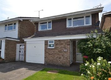 Thumbnail 4 bed property for sale in Monks Walk, Buntingford