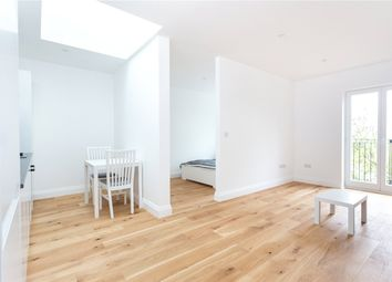 Thumbnail 1 bed flat for sale in Selhurst Road, South Norwood, London