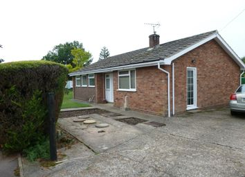 Thumbnail 3 bed bungalow to rent in Orchard Road, Mattishall, Dereham