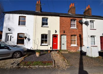 Thumbnail 2 bed terraced house to rent in Mount Pleasant, Wokingham, Berkshire
